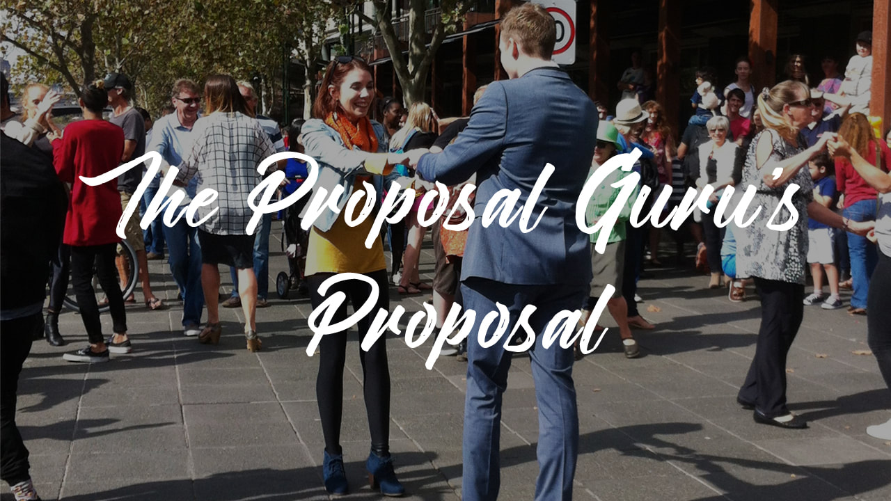 How does The Proposal Guru Propose?